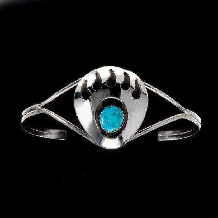 IMGP9704 Bear Claw bracelet